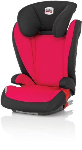 Britax Kidfix Group 2-3 ISOFIX Car Seat (Elena)