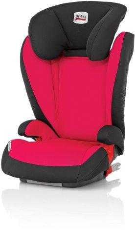 Britax Kidfix Group 2-3 ISOFIX Car Seat (Elena)