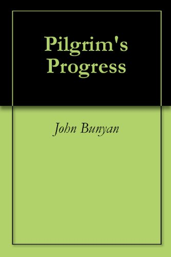 essay pilgrims progress Pilgrim's progress john bunyan pilgrim's progress essays are academic essays for citation these papers were written primarily by students and provide critical analysis of pilgrim's progress by john bunyan.