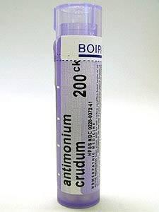 Boiron - Antimonium tartaricum 200CK 80 plts