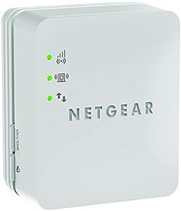 NETGEAR WN1000RP-100UKS Universal Wi-Fi Range Extender