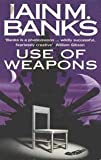 Iain M. Banks Use Of Weapons