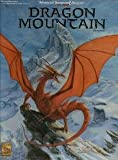Dragon Mountain (AD&D 2nd Ed. Fantasy Roleplaying) (1560765984) by McComb, Colin
