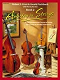 Artistry in Strings Book 2 with cds: Double Bass