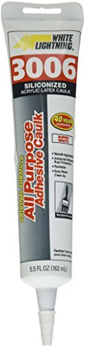 white-lightning-products-300612-3006-siliconized-all-purpose-acrylic-latex-adhesive-caulk-white-by-w