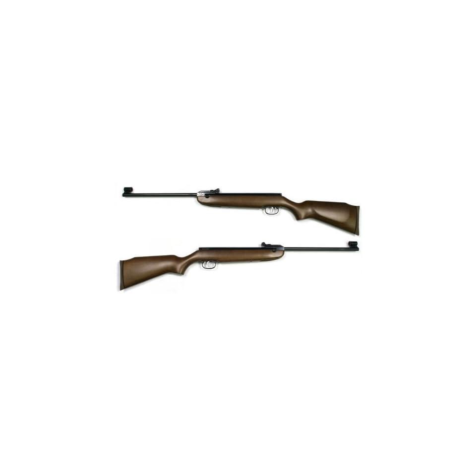 Weihrauch HW30S Air Rifle  177 Cal on PopScreen