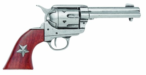 deko-waffe-colt-peacemaker-kal-45-grau-usa-1886