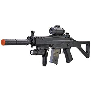 Double Eagle M82  fully automatic Electric Rifle