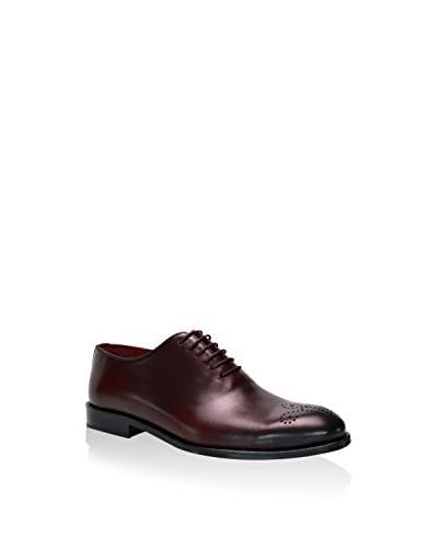 Reprise Zapatos Oxford Marrón