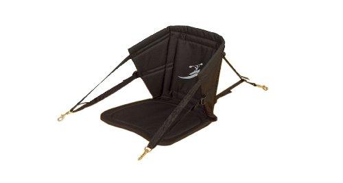Ocean Kayak Comfort Plus Seat Back (Black) (Sit On Top Kayak Seat compare prices)