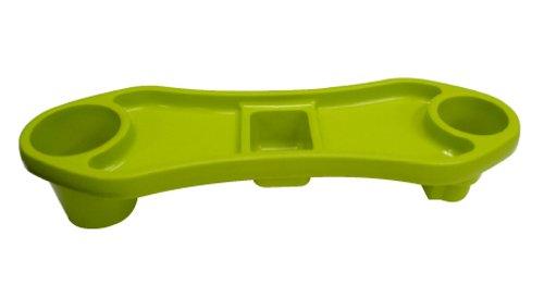 スマイルキッズ(SMILE KIDS) ひざのせトレー グリーン ACT-101