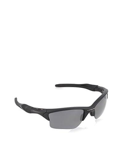 Oakley Gafas de Sol Polarized Mod. 9154 915446 (62 mm) Negro