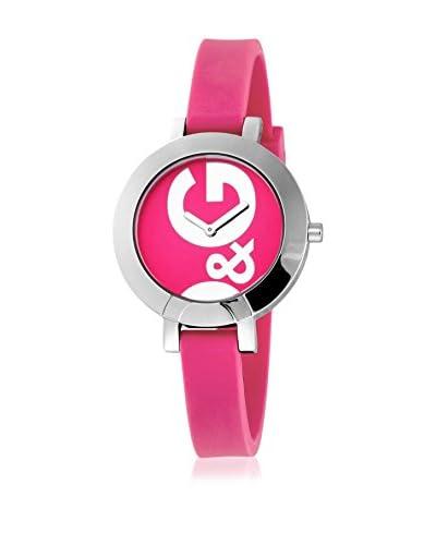 D&G Reloj de cuarzo Woman DW0664 35 mm
