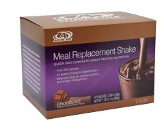AdvoCare Meal Replacement Shakes - Box of 14
