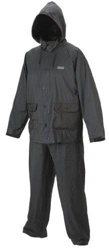 Coleman .20 mm PVC Rain Suit