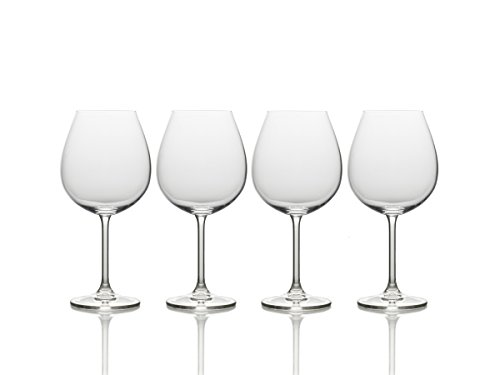 Mikasa-Julie-Bordeaux-Wine-Glass-Set-of-4-215-oz-Clear
