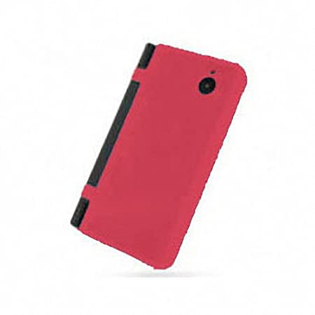 RED Silicone Case Skin Protector Cover for Nintendo DSi NDS i NDSI (Many Colors Available)