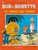 echange, troc Willy Vandersteen - Le prince des poires