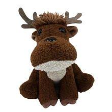 Arthur Christmas 6 Inch Plush Reindeer - 1