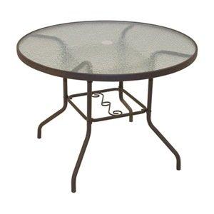 Sienna Round Table, 40-Inch
