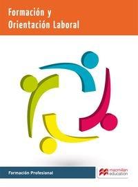 FOL Formacion y Orientacion Laboral 2015