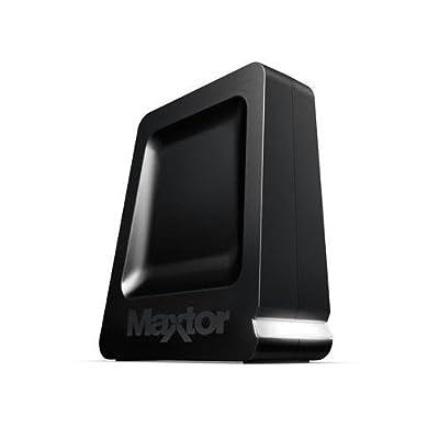 Maxtor OneTouch 4 Lite 500 GB USB 2.0 Desktop External Hard Drive STM305004OTA3E1-RK
