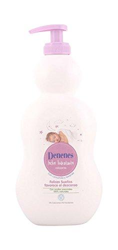 DENENES - FELICES SUEÑOS leche hidratante 400 ml-unisex