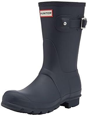 Cool Hunter Women39s Original Short Rain Boots From Bloomingdale39s