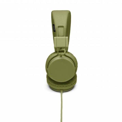 URBANEARS PLATTAN Oliveの写真04。おしゃれなヘッドホンをおすすめ-HEADMAN(ヘッドマン)-