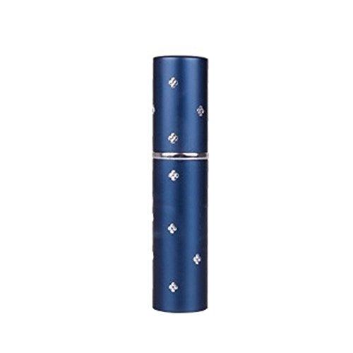 6ML Mini Atomiseur Parfum Flacon Vaporisateur Bouteille Vide