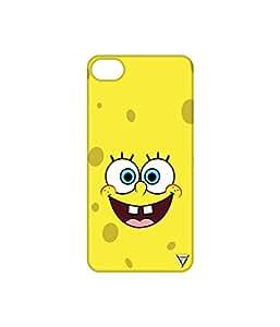 Vogueshell SpongeBob Printed Symmetry PRO Series Hard Back Case for Apple iPhone 7