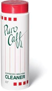 Puro Caff Espresso Coffee Machine Cleaning Powder(20 Oz) by Puro Caff