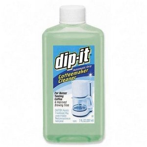 Dip-It Automatic Drip Coffeemaker Cleaner from Quest Products, Inc.