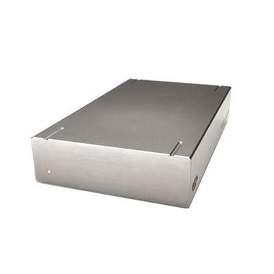 LaCie 250 GB USB 2.0 External Hard Drive ( 300728U )