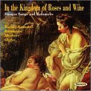 In the Kingdom of Roses & Wine
