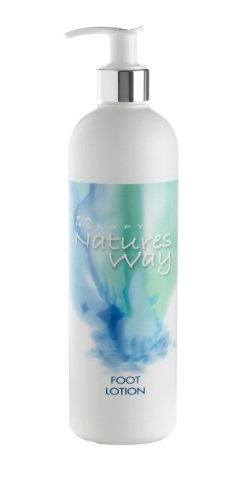 NATURES WAY - SPA FOOT LOTION 400ML