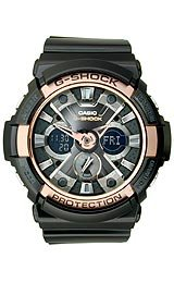 G-Shock Speed Indicator Ana-Digi Men's watch #GA200RG-1A