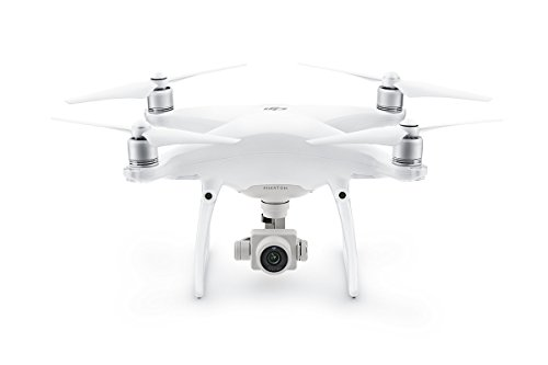 DJI-CPPT000491-Professional-Drone-Hobby-RC-Quadcopter-Multirotor-White