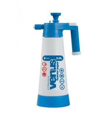 Kwazar - Schiuma spray Venus Super Foamer, 2 litri