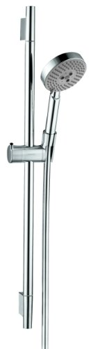 Hansgrohe 04266000 Unica S Wallbar Set, 24-Inch, Chrome (Hansgrohe Shower compare prices)