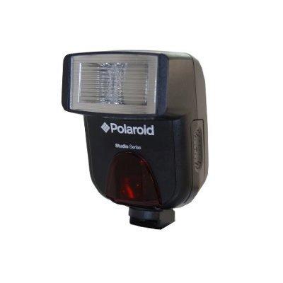 Polaroid PL-108AF Studio Series Digital Auto Focus / TTL Shoe Mount Flash For The Nikon D40, D40x, D50, D60, D70, D80, D90, D100, D200, D300, D3, D3S, D700, D3000, D5000, D3100, D7000, D5100 Digital SLR Cameras