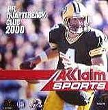 echange, troc NFL Quaterback Club 2000