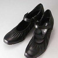 [アラバマ] ALABAMA 9222 ブラック(レディース)天然皮革