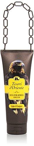 Tesori d'Oriente - Doccia Crema, Aromatica, 250 ml