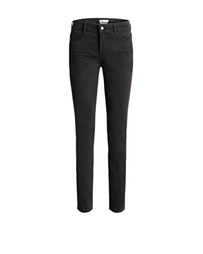 ESPRIT Pantalón  Negro W38L32