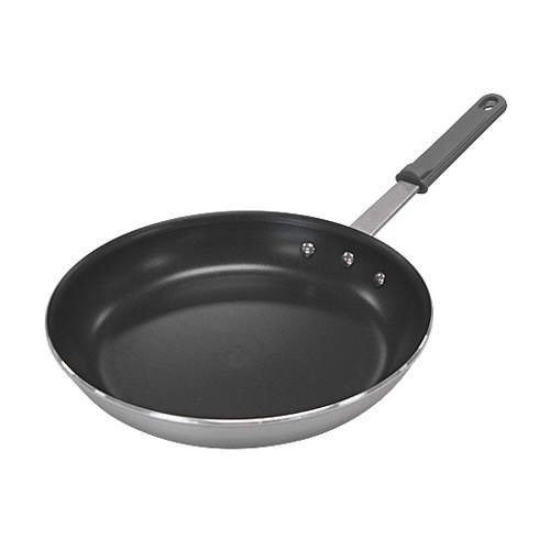 12 Inch Stainless Steel Skillet Bakers Amp Chefs 12