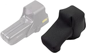 Scopecoat EOTech 552 or 553 w/3X Magnifier Combo cover SC-EO-552-W3XMAG