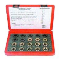 Lang Tools 2599 20 Piece Master Spindle Rethreading Dies