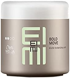 Wella Professionals EIMI Bold Move Matte Texturising Paste 150 ml with Ayur Product in Combo