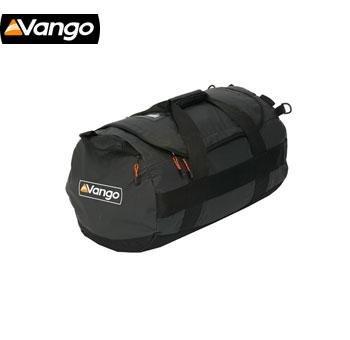 Vango Cargo 120L Black by Vango
